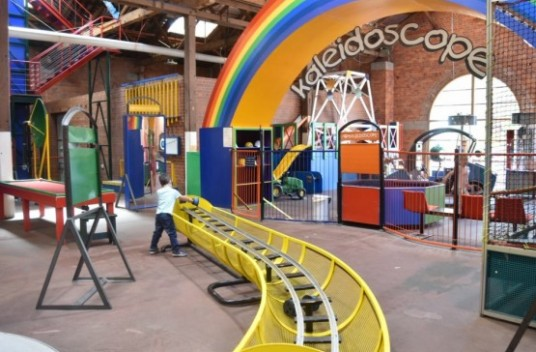 Awesome Kids (6-9 years) - Discovery Centre