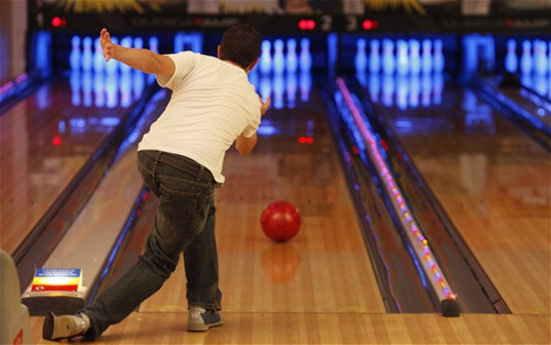 Adult Social Group - Bowling