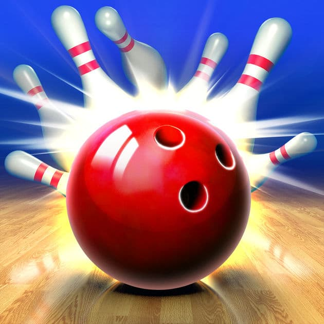 Awesome Kids (6-9 years) - Bowling and Fish&Chips