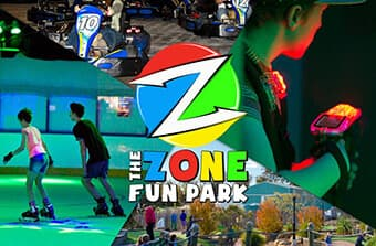 Youth Social Group - The Zone