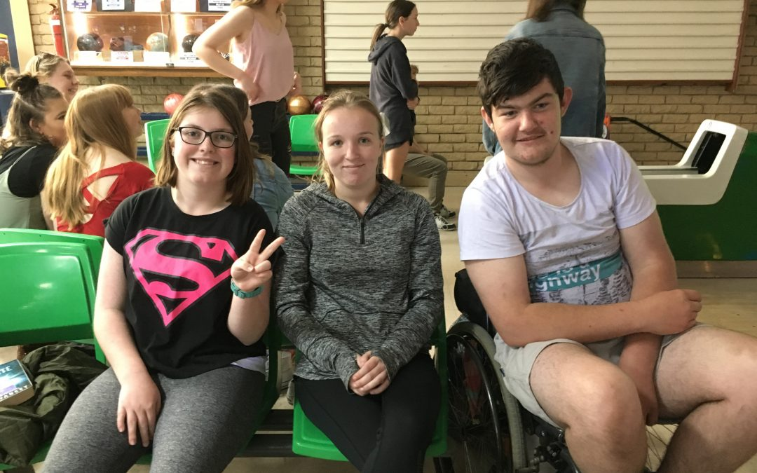 New Social Groups for Teens and Adults Living with Autism