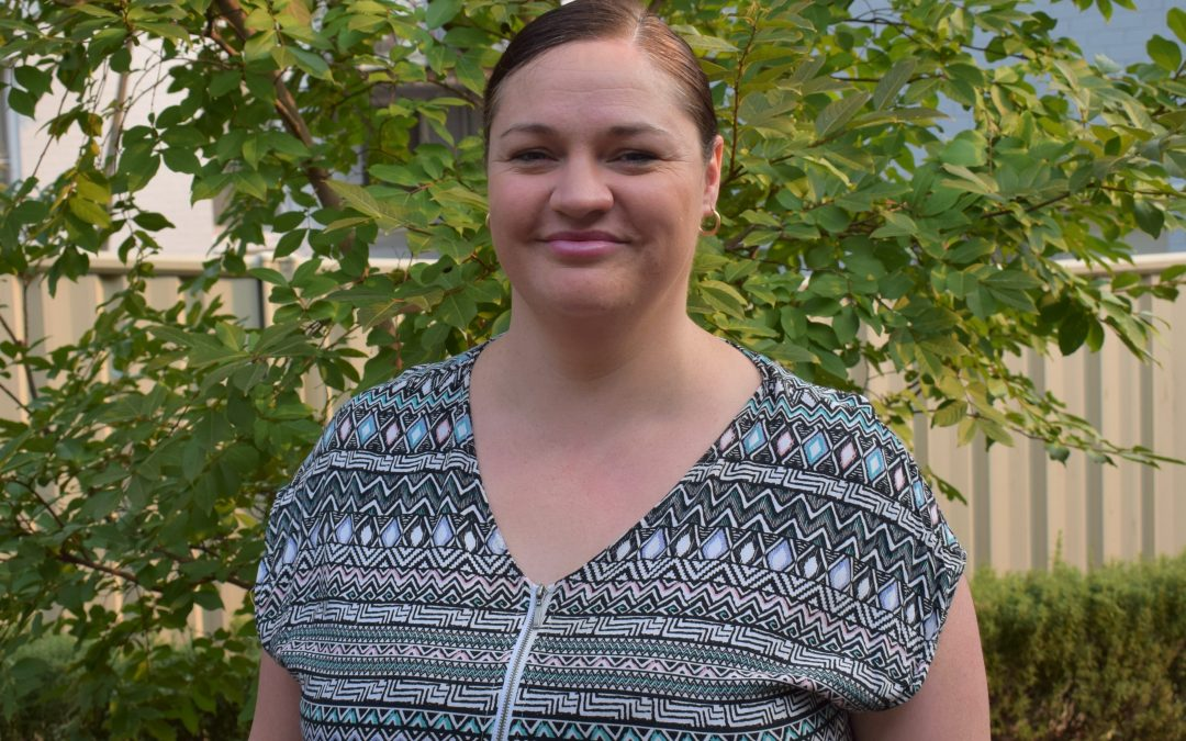 Welcome Sarah – Rostering Officer
